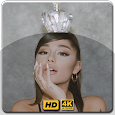 Ariana Grande Wallpaper apk