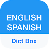 Spanish Dictionary & Translator - Dict Box