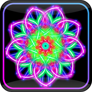 Paint magic kaleidoscope free for PC and MAC