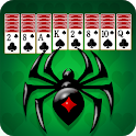 Spider Solitaire - Free Card Game icon