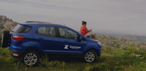 Zoomcar Self-Driving Car Rental - Apps on Google Play