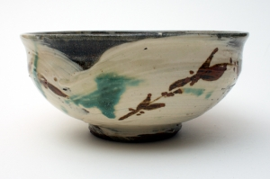 Jim Malone Pottery Bowl 03