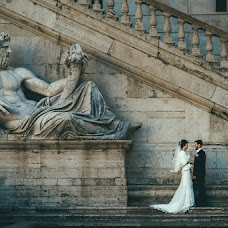 Wedding photographer Enrico Giorgetta (enricogiorgetta). Photo of 27.09.2018