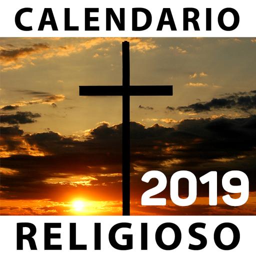 Calendario Religioso.Calendario Religioso 2019 Google Play Programos