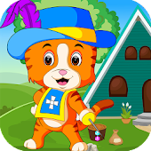Kavi Escape Game 437 Hat Tiger Escape Game Android APK Download Free By Kavi Games