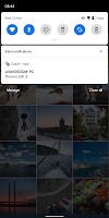 Catch! — Android-PC File Transfer App
