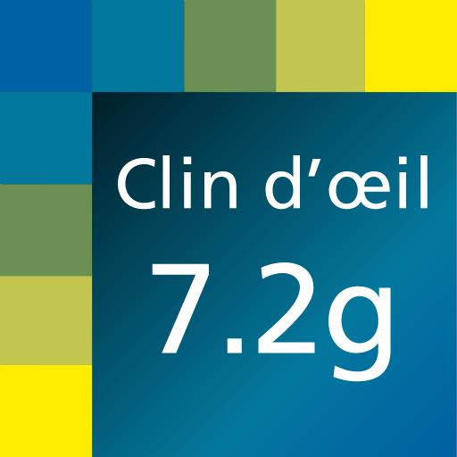 Clin d'oeil 7.2g