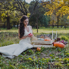Wedding photographer Mariya Gorokhova (mariagorokhova). Photo of 01.11.2014