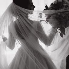 Wedding photographer Yura Yarema (jurajarema). Photo of 10.11.2018