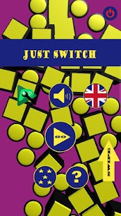 Just Switch - náhled