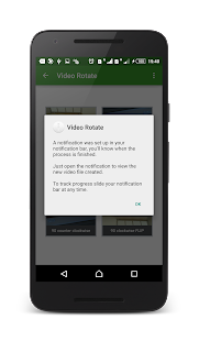 Video rotate tool apps on google play screenshot image ccuart Choice Image