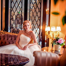 Wedding photographer Svetlana Soloveva (Gaididei). Photo of 31.08.2015