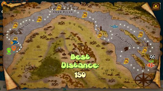 Finding Underwater Treasures screenshot 5