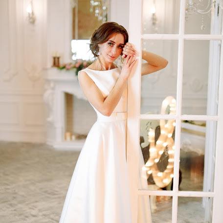 Wedding photographer Tonya Dokuchaeva (antoninadok). Photo of 06.02.2018