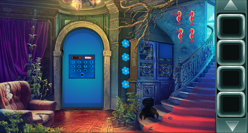 Save The Hungry Goat Game Best Escape Game 194 Apk Download 2