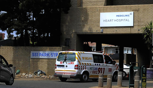 Decision looms:  Mediclinic's bid to acquire Matlosana Medical Health Services may not get the nod. Picture: SOWETAN