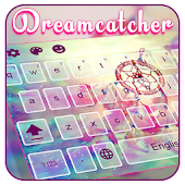 Dreamcatcher Keyboard