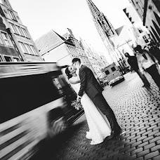 Wedding photographer Alex Grass (AlexGrass). Photo of 10.10.2018
