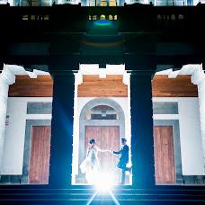 Wedding photographer Isidro Cabrera (Isidrocabrera). Photo of 13.08.2018