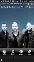 Screenshot of Thousand Foot Krutch