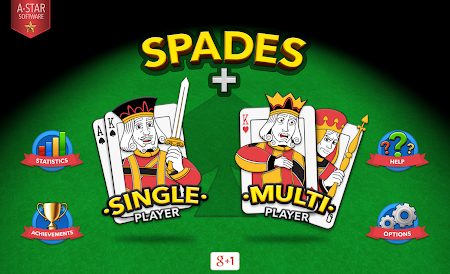 Spades + 2.7.1 screenshot 620164