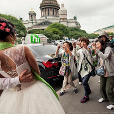 Wedding photographer Yuliana Apina (MonaBente). Photo of 26.03.2014