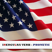 Irregular Verbs Phonetic