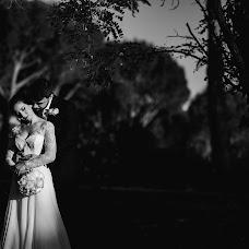 Fotografo di matrimoni Francesco Galdieri (fgaldieri). Foto del 08.10.2019