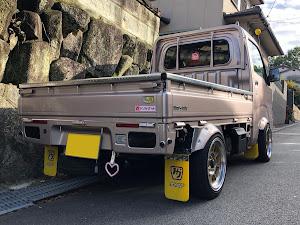 ハイゼットトラックのカスタム事例画像 KEN10(ノブワークス大阪)さんの2020年10月19日12:04の投稿