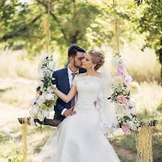 Wedding photographer Oksana Bilichenko (bili4enko). Photo of 17.09.2016