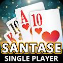 Santase 66 - Играй Сантасе офлайн icon