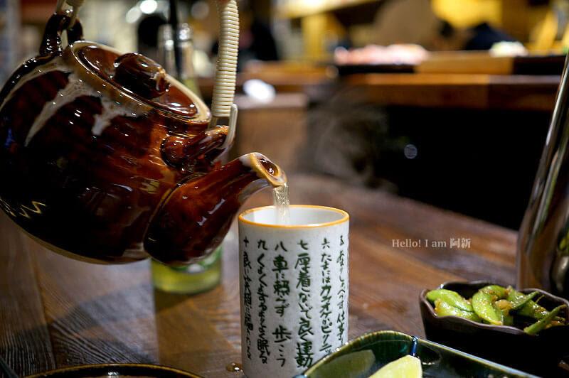 台北燒肉店推薦,吳桑燒肉-12