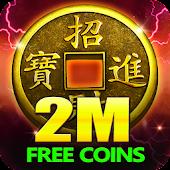 Richest Slots Casino-Free Macau Jackpot Slots APK download