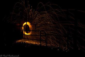 Photo: 2012-05-13-dbfire spinning-IMG_0931