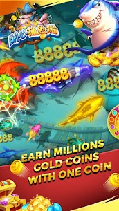 Fish Bomb – Free Fish Game Arcades 4