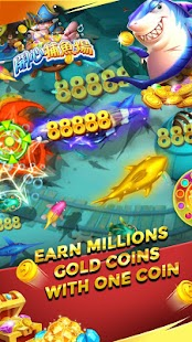 Fish Bomb - Free Fish Game Arcades Screenshot