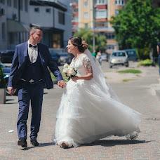 Wedding photographer Inna Guslistaya (Guslista). Photo of 06.07.2018