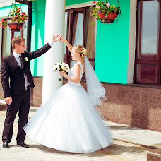Wedding photographer Fedor Salomatov (FedorSalomatov). Photo of 23.10.2016