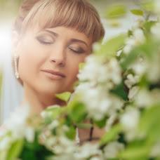 Wedding photographer Anton Uglin (UglinAnton). Photo of 03.10.2016