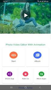 Photo Video Star Editor – Free Collage Maker App 2