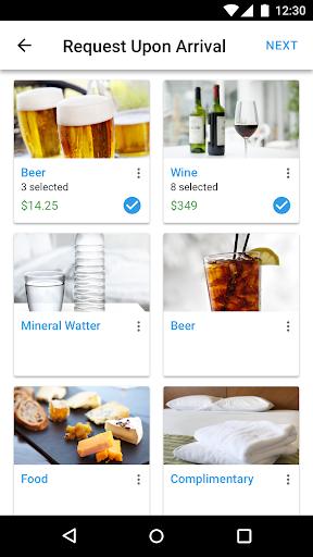 Hilton Honors 3.1.1 screenshots 7