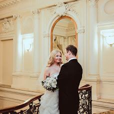 Wedding photographer Darya Gerc (Daria1). Photo of 09.02.2015