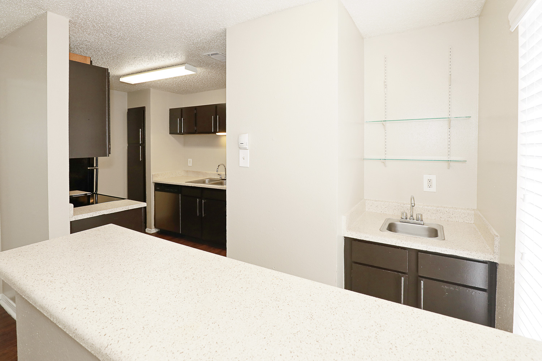 Aries Floorplan (1 Bed, 1 Bath) | The Solaris Apartments