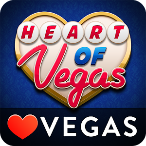 heart of vegas slots download