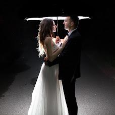 Wedding photographer Anton Kovalev (Kovalev). Photo of 23.07.2018