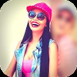 Blurred - Blur photo editor Icon