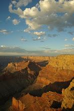Photo: Eastern Grand Canyon, Grand Canyon National Park, Arizona, USA