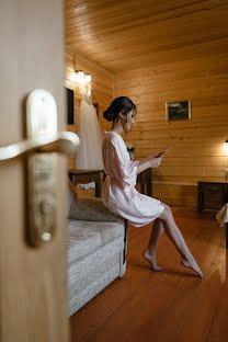 Wedding photographer Анастасия Скворцова (skvortsova74). Photo of 29.07.2021