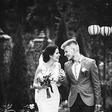 Wedding photographer Vladimir Yakovlev (operator). Photo of 21.08.2017