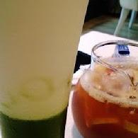 天空藍咖啡 CafeAozora